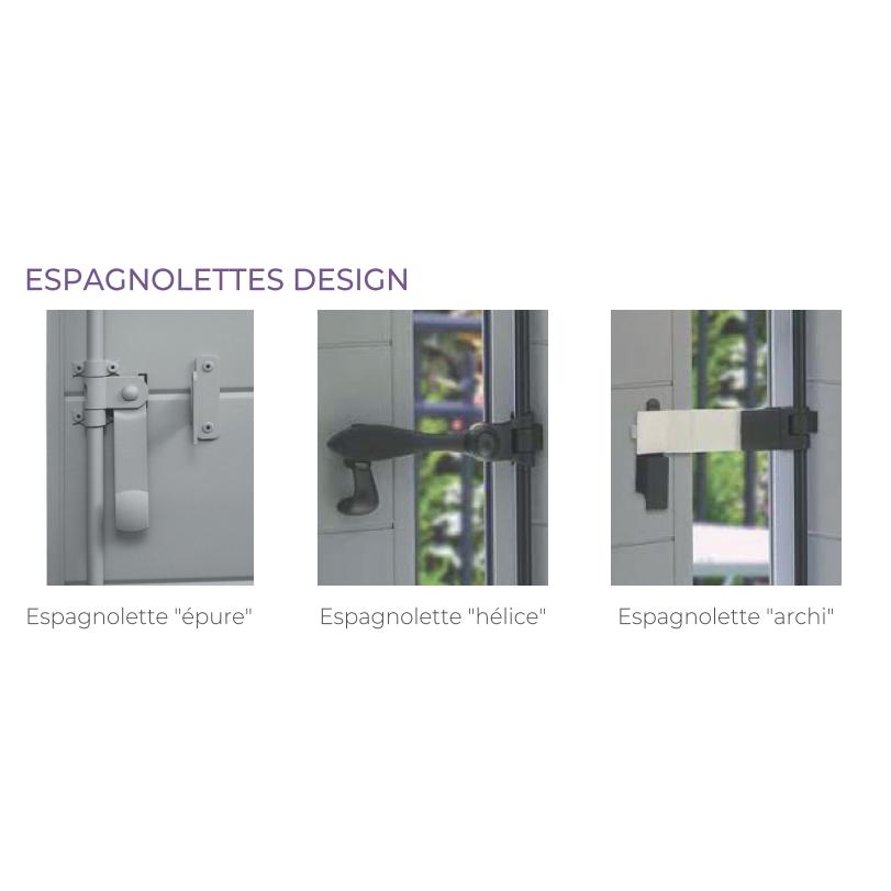 Espagnolettes design-2