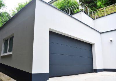 Portes de garage - Iliade
