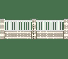 Clôtures - Kangri