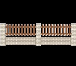 Clôtures - Lambon