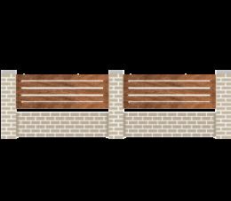 Clôtures - Padôme