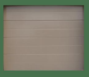porte de garage iliade - Sothoferm