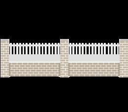 Clôtures - Sankar