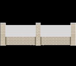 Clôtures - Sisca