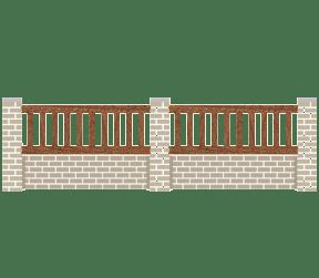 clôtures bois - soloire - Sothoferm