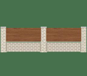 Clôtures - Egray